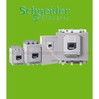 Jual Softstarter Altistar Schneider ATS01 ATS22 ATS48 Inverter dan Konverter 2