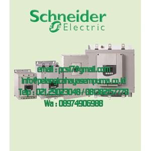 Softstarter Altistar Schneider ATS01 ATS22 ATS48 Inverter dan Konverter