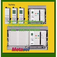 ACB / Air Circuit Breaker Metasol Ls MCCB MCB