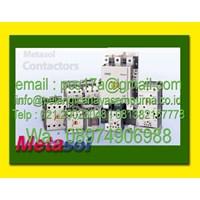 Magnetic Contactor AC Metasol LS META MEC LG Thermal Overload Relay dan Kontaktor Listrik