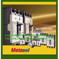 MCCB Metasol ABN ABS ABH Susol TD TH LS Metamec MCCB MCB Circuit Breaker