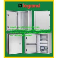 Box Panel Legrand Atlantic & Marina Legrand Enclosure IP66 Polyester dan Steel