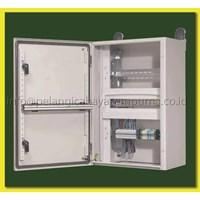 Distributor Box Panel Legrand Atlantic & Marina Legrand Enclosure IP66 Polyester dan Steel Peralatan & Perlengkapan Listrik 3