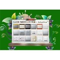 Jual Stop Kontak Saklar Sockets Shaver Key Tag Key Card Switchbell Hotel Switch Do Not Disturbe 2