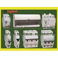 Box MCB ELCB RCBO Circuit Breaker Legrand
