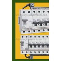 RCBO  MCB Circuit Breaker Legrand