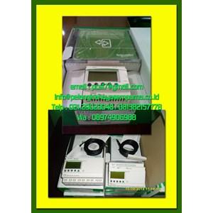 Zelio SR2A SR2B SR3B Zelio SR2PACK SR3PACK SR2USB01 zelio Mini PLC Relay dan Kontaktor Listrik