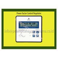 Regulator Kontrol Epcos BR6000 Pengukur Voltase 1