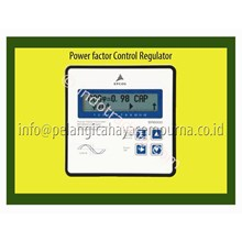 Regulator Kontrol Epcos BR6000 Pengukur Voltase
