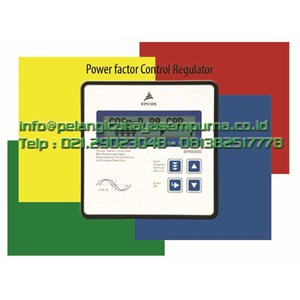 Regulator Epcos BR6000