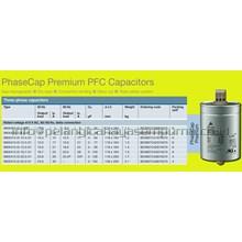Capacitor Epcos MKP415 MKK415 MKK440 MKK 525 Power Factor Control Pengukur Voltase