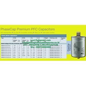 Capacitor Epcos MKP415 MKK415 MKK440 MKK525