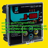 Delab OverCurrent Relay DP23 TM-9200s TM-9300s