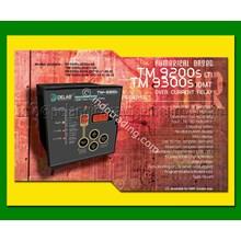Delab Over Current Relay TM-9200s TM-9300s Overcur
