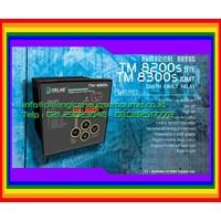 Jual Delab DP21 Earth Fault Relay TM8200s TM8300s Protection Relay dan Kontaktor Listrik 2