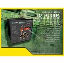 Delab Earth Leakage Relay DP10 TM-18c TM-18 TM8000