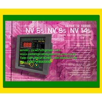 Delab NV6s NV8s NV14s Power Factor Controller Regulator