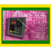 Delab Power Factor Regulator NV5 NV8 NV14 Alat uku