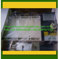 Salzer SAD SPL Change Over Switch Automatic Manual  1