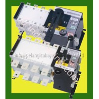 Distributor Salzer SAD SPL Change Over Switch Automatic Manual  3