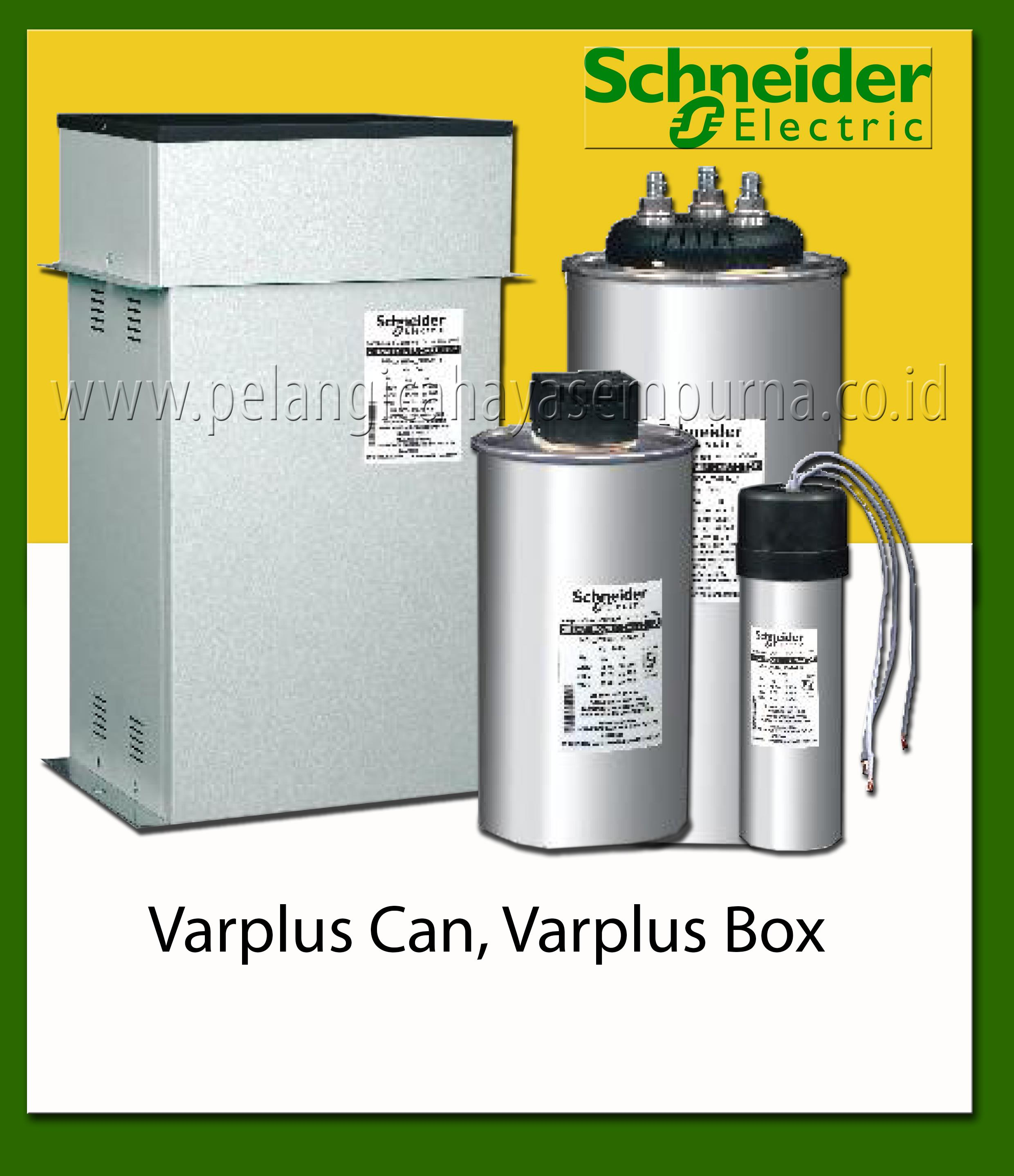 Sell Power Factor Control Capacitor Bank Varplus Can