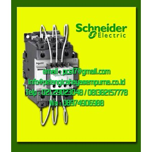 Switching Contactor Capacitor LC1 DFK DGK DLK DMK DPK DTK and DWK