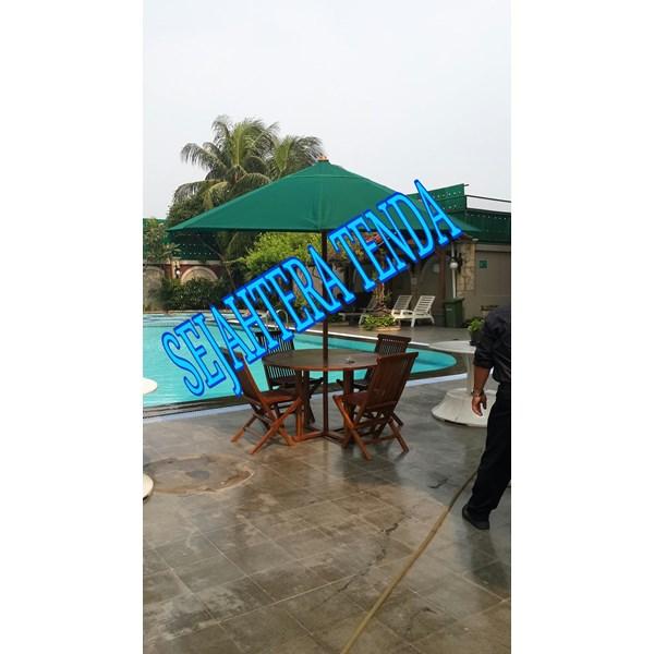 Payung Jati