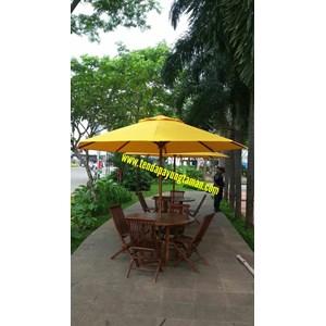Payung Taman Jati Sunbrella