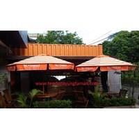 Payung Taman Jati Promosi