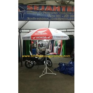 Promotion Umbrella 2.30 Honda