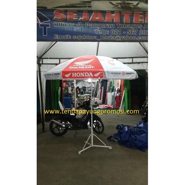 Payung Promosi 2.30 Honda