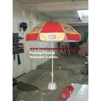 Payung Promosi Diameter 2 Meter