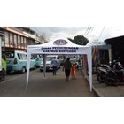 Tenda Lipat matic 3