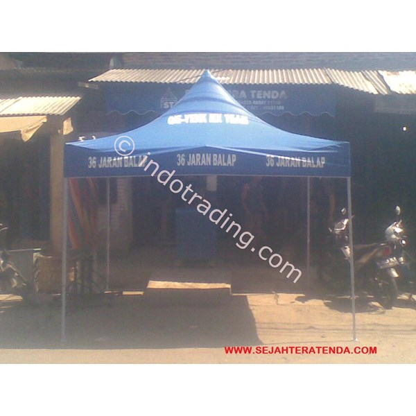 Tenda Lipat matic