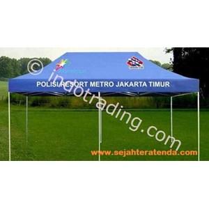 Tenda Lipat Korea Frisian Flag