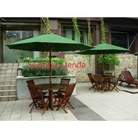 Beli Payung Taman Sunbrella 4