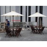 Distributor Payung Taman Sunbrella 3