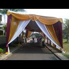 Tenda Pesta Dekorasi 6