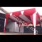 Tenda Pesta Dekorasi 1
