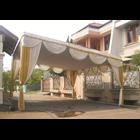 Tenda Pesta Dekorasi 4