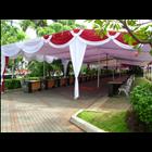 Tenda Pesta Dekorasi 2