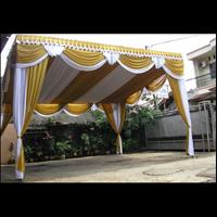 Tenda Pesta Dekorasi Murah 5