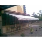 Awning Gulung Sunbrella 2
