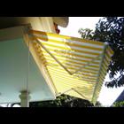 Awning Gulung Sunbrella 3