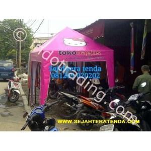 Tenda Cafe 2X3