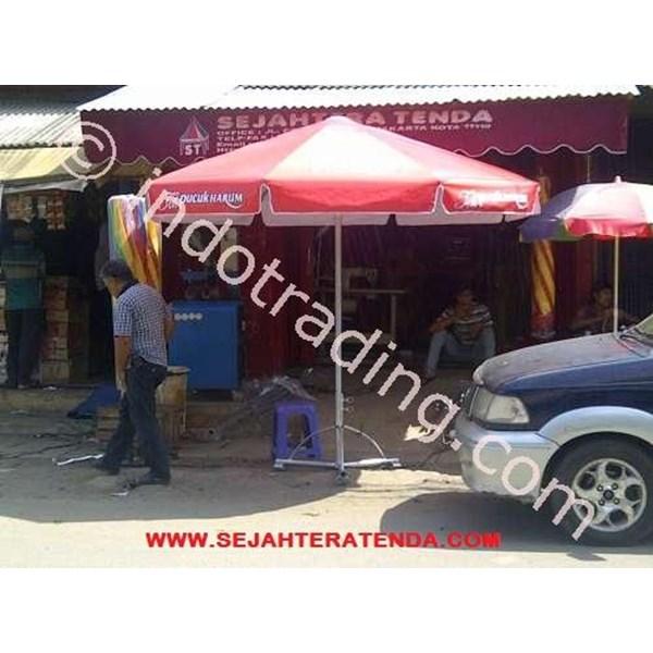Payung Teras Promosi 3 Meter