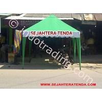 Tenda Kafe 3X3 1