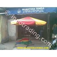 250 Diameter Beach Umbrella