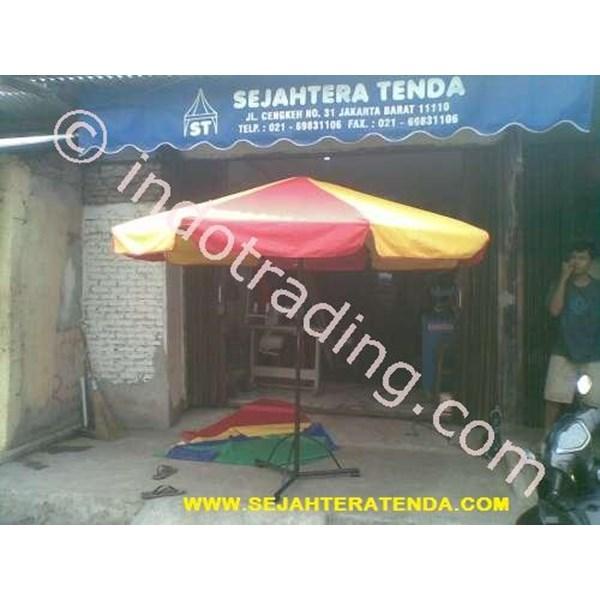 Payung Pantai  250 Diameter