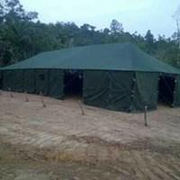 Beli Tenda Pleton Pengungsi 4